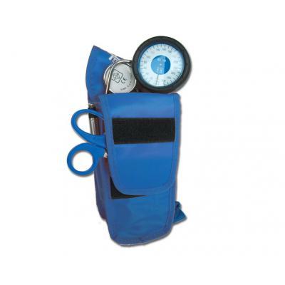 Tas voor ampullen apparaten en instrumenten