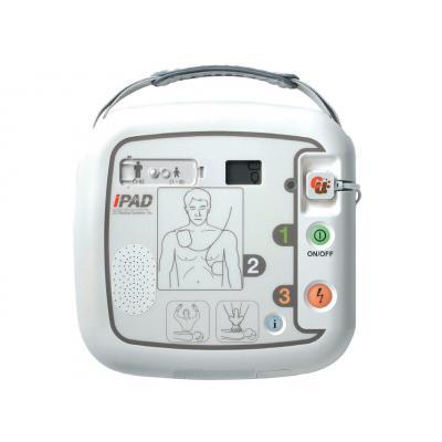 CU en I-Pad defibrillators