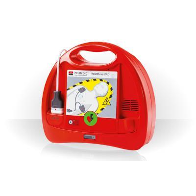 Primedic defibrilatoren
