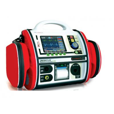Rescue defibrilatoren