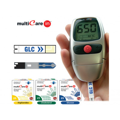 MULTICARE IN™ KIT