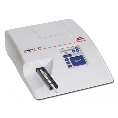 URILYZER 100 URINE ANALYZER with printer