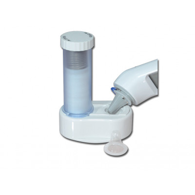 PROBE COVERS LOADER + 40 PROBE COVERS (for code 25575)
