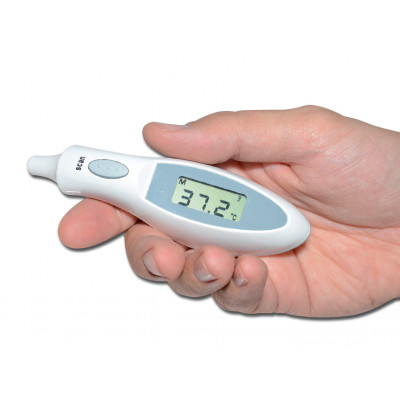POCKET EAR THERMOMETER