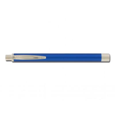 ELEGANCE TORCH metal blue