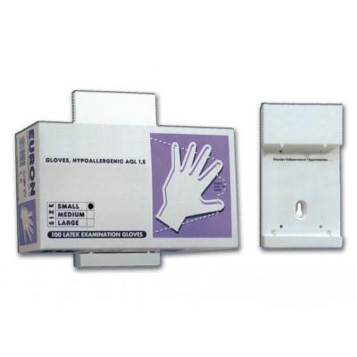 DRACULA universal gloves box holder