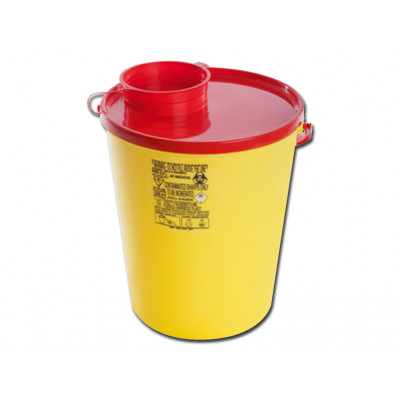 PBS LINE SHARP CONTAINER