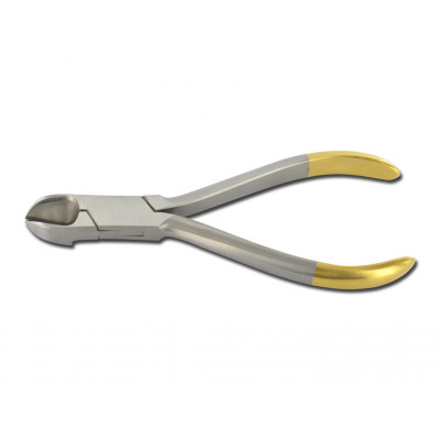 GOLD WIRE CUTTER - for soft wires 0.1 mm