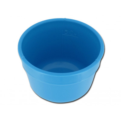 GALLIPOT/LOTION BOWL plastic