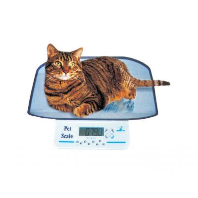 Digitale veterinaire weegschaal - kleine huisdieren