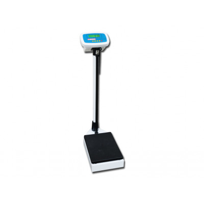 PEGASO DIGITAL SCALE with height meter