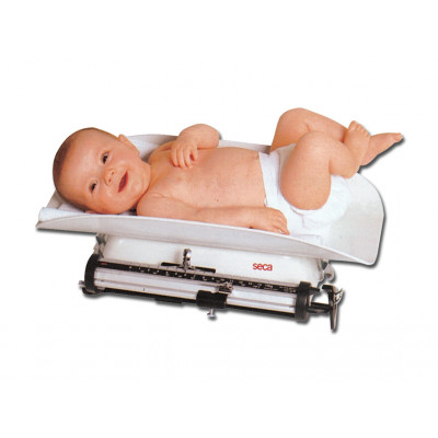 SECA 725 BABY SCALE mechanical