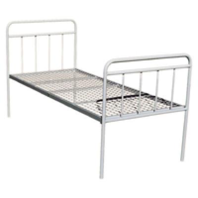 STANDAARD BED - ZONDER WIELEN