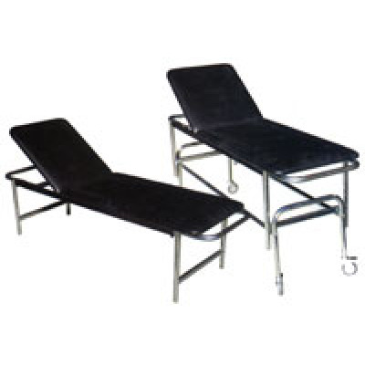PATIENT TROLLEY removable top