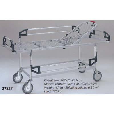 STEEL BASKET (for code 27827)