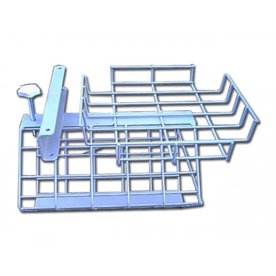 STEEL BASKET multifunction (for code 27828)