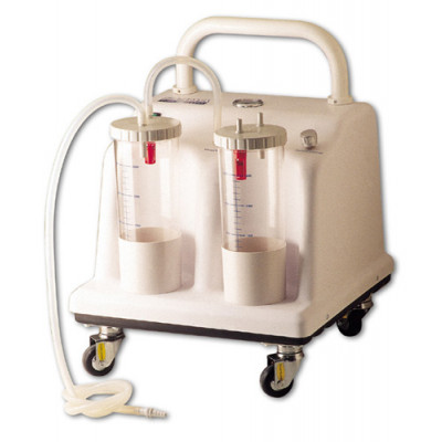TOBI CLINIC SUCTION ASPIRATOR 230V