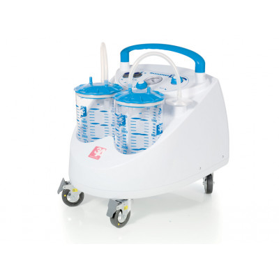 MAXI ASPEED SUCTION 60 l 2x2 l jar 230V