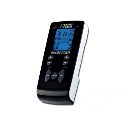 MIO CARE FITNESS 2 channels