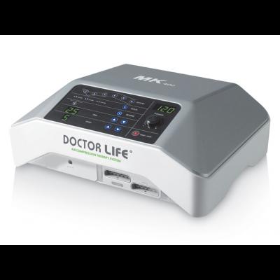 Doctor Life MK400 pressotherapie en lymfedrainage apparaat