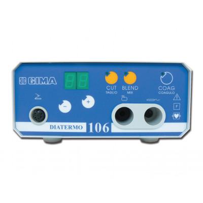 DIATERMO 106 50W monopolar