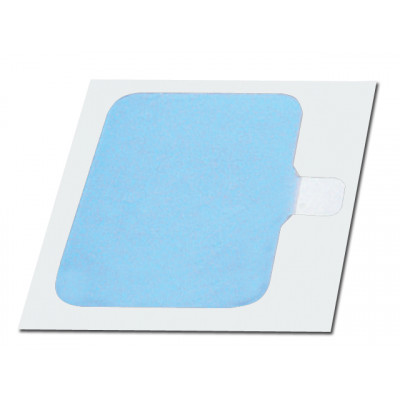 DISPOSABLE NON WOVEN GROUND PADS adult/pediatric