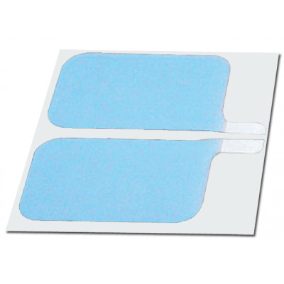 REM DISPOSABLE NON WOVEN GROUND PADS adult/pediatric