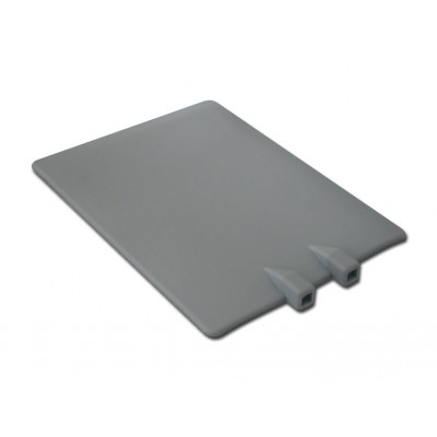 RUBBER PLATE 20 x 15 cm without cable