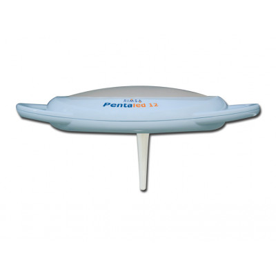 PENTALED 12 LED LIGHT - ceiling double