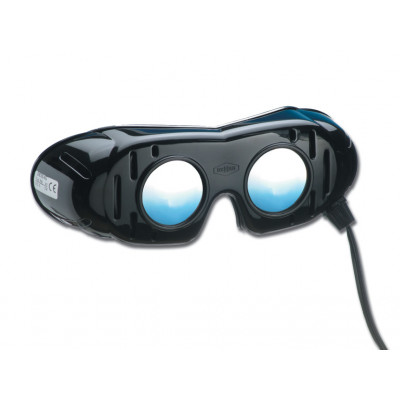 NYSTAGMUS SPECTACLES Dr. FRENZEL