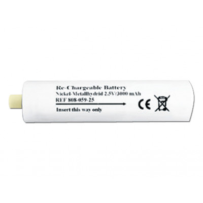 P Li Ion RECHARGEABLE BATTERY 3.5V - adult (for code 31542)""""