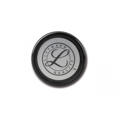 DIAPHRAGM + RETAINING RING for Littmann - Classic II, Select, Master classic, Cardio III (large side)