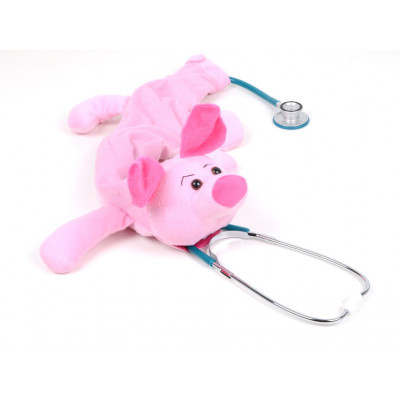 PIG COVER FOR STETHOSCOPE