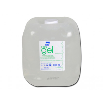 ECG GEL 5 l box of 4 bags