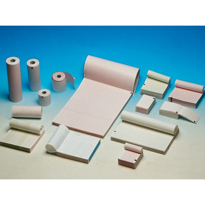 THERMAL PAPER FOR CARDIOGIMA 58 mm x 25 m
