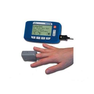 MIR Oxi vinger pulse oximeter