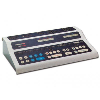 SOFTWARE FOR AUDIOMETER AC 50D