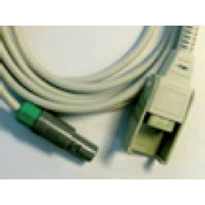 SpO2 EXTENSION CABLE* 2 m - 7 pin