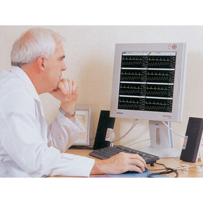 PATIENT CENTRAL SYSTEM PACKAGE (up to 16 monitor)