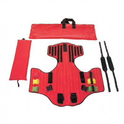 SPINAL IMMOBILIZER - TYPE B
