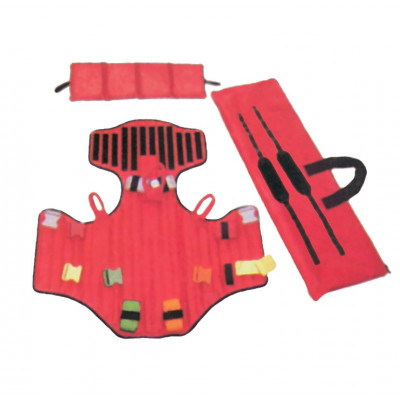 SPINAL IMMOBILIZER - TYPE A