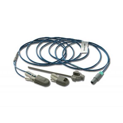 Set sensoren voor Oxy 100 puls oximeter