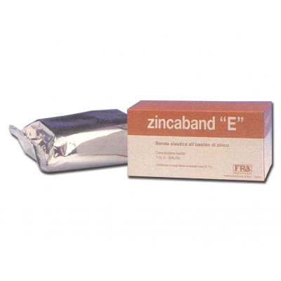 ZINC OINTMENT ELASTIC BANDAGE