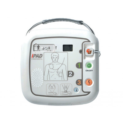 IPAD CU-Medical SP1 defibrilator