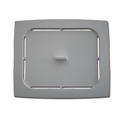 TANK COVER for 35520-2 - plastic