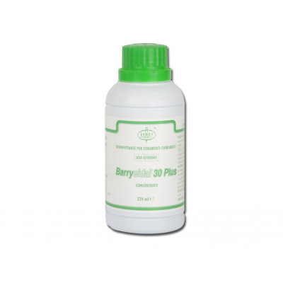 BARRICIDAL 30 PLUS - germicide concentrate 224 ml""""