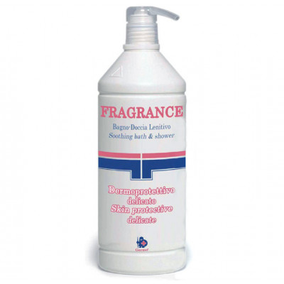 FRAGRANCE SKIN SOAP - 1000ml