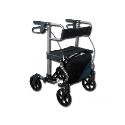 LEISURE ROLLATOR - foldable
