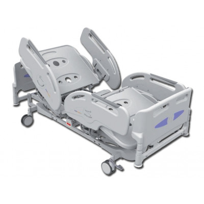HEIGHT ADJUSTABLE ELECTRIC BED - load 240kg