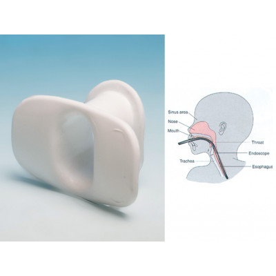 MOUTHPIECES for ENDOSCOPE